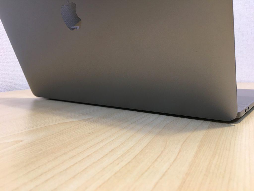 MacBook Pro2016背面