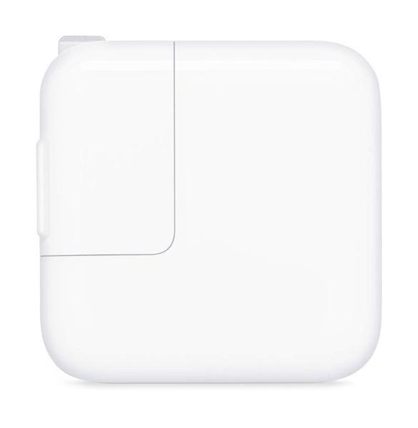 iPhoneにApple純正の急速充電器を使う