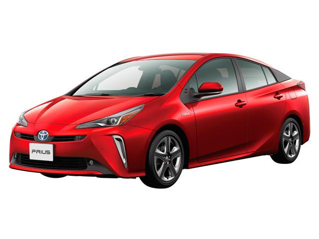 2020年発表 燃費のいい国産車10選