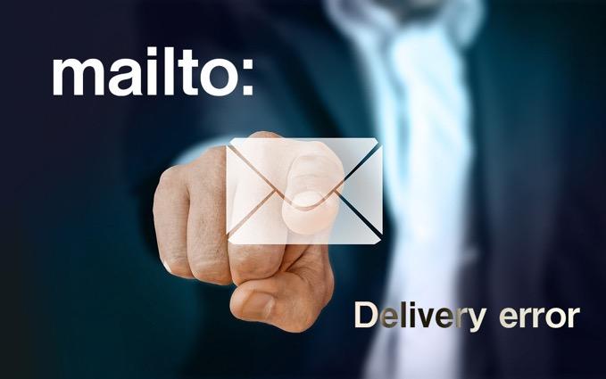 ベテランでもミスをするメールの落とし穴「mailto:に送信できない」/ 添付ファイルが送れない