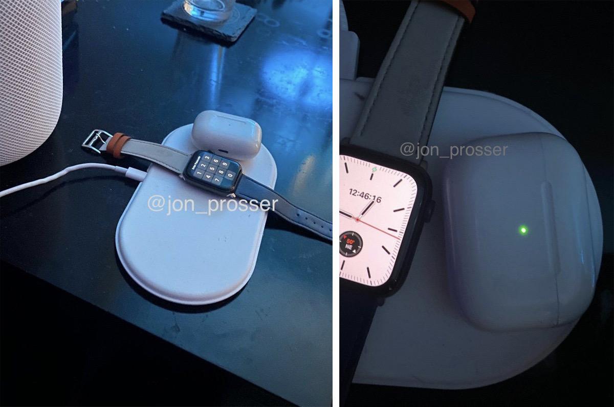 Appleが一度断念した「AirPower充電器プロトタイプを完成!」しかし「それは偽物だ」と申し立てる人物
