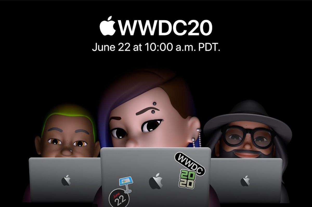 WWDC20はARMとソフトウェアに関する内容のみでハードは見送りの可能性