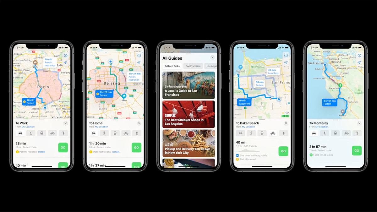 iOS 14で電話の存在は小さくなり、速度取締まりポイント警告と電池切れでも使えるCarKeyで外出に強くなるiPhone