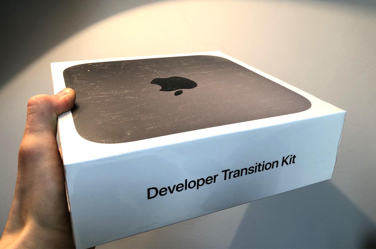 次期Macが早い!新しい処理装置で異次元のパフォーマンスを証明