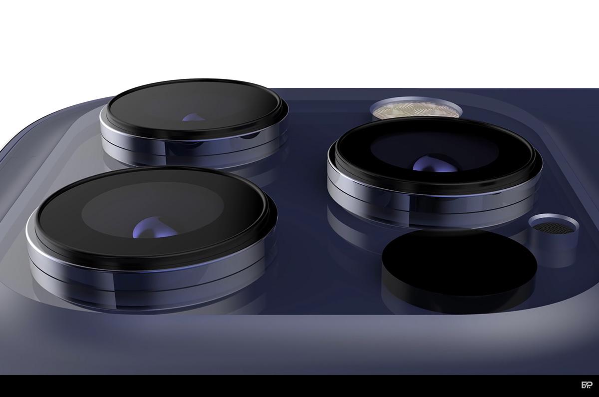 iPhone 12ではスローモーション撮影がHDから4Kへと進化