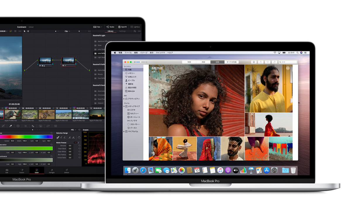 Appleは、mini LEDの生産強化でサプライヤーを追加「2021年リリース予定のiPad Proと 次世代MacBook Proに採用か」