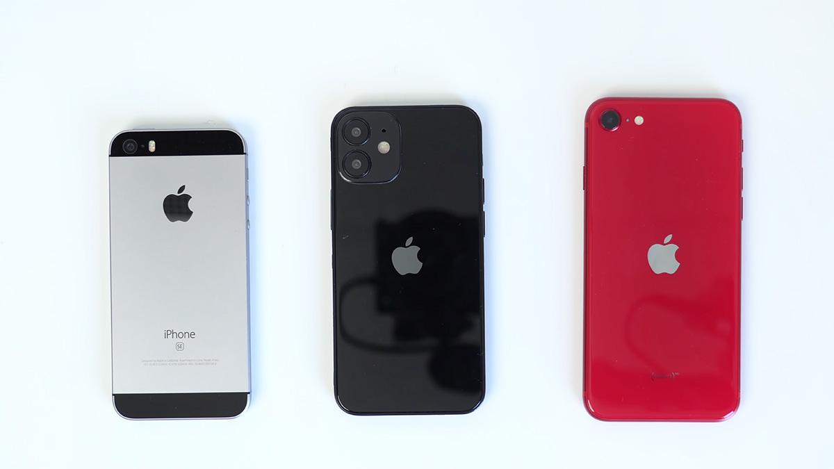 正確なiPhone 12のダミーの可能性 ケースメーカーに提供されたCADデータから作成
