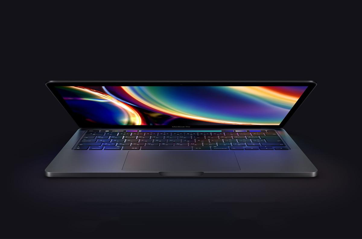 Apple、14インチのMacBook Proを生産開始の兆し