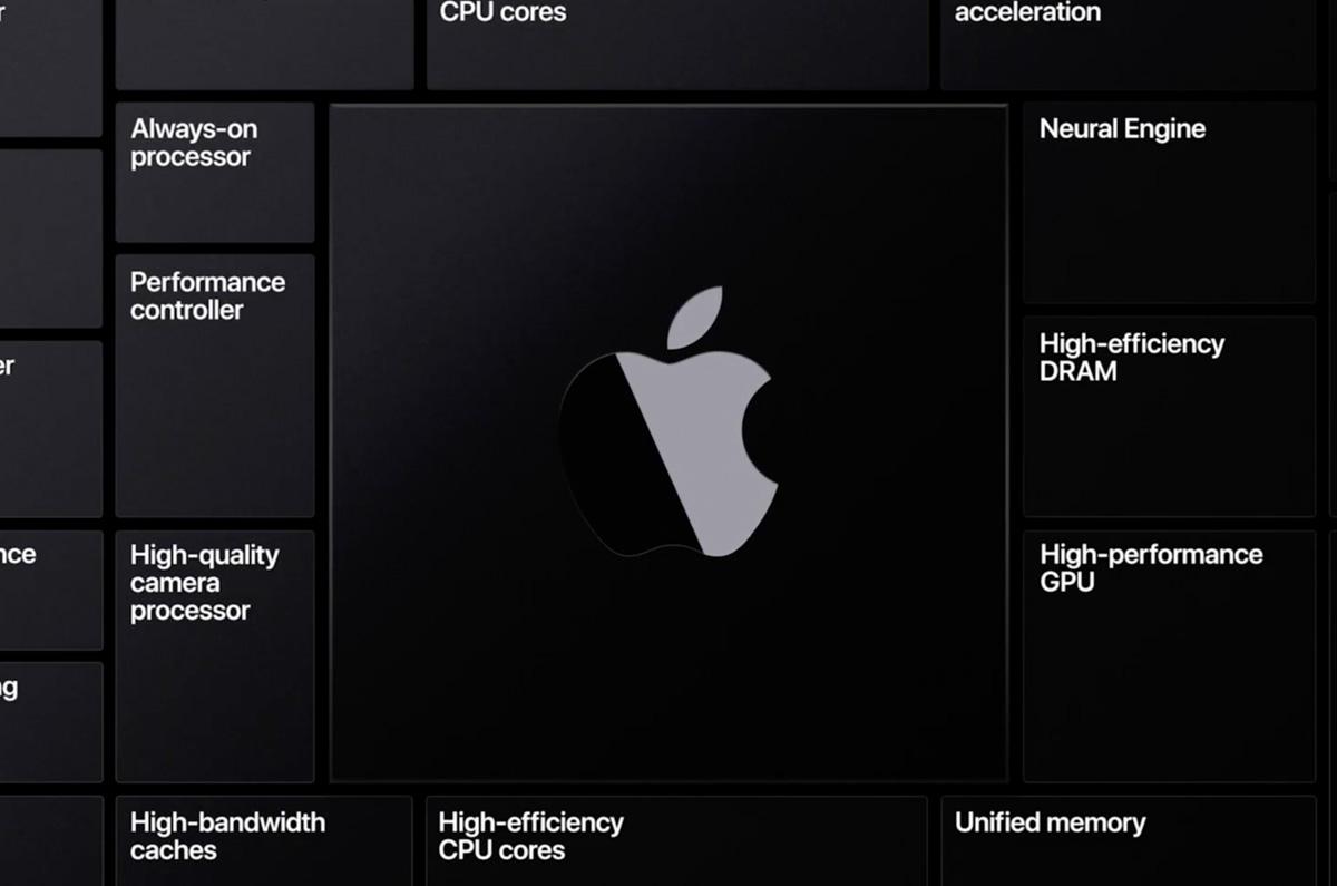 Appleシリコンに移行後も Macはインテル共同開発のThunderboltを継続