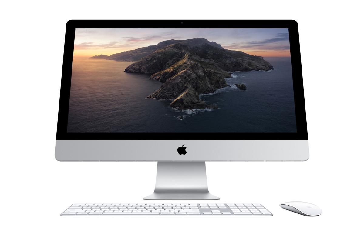 新型iMac? リーカーが新しいApple製品の出荷ができたことを示唆