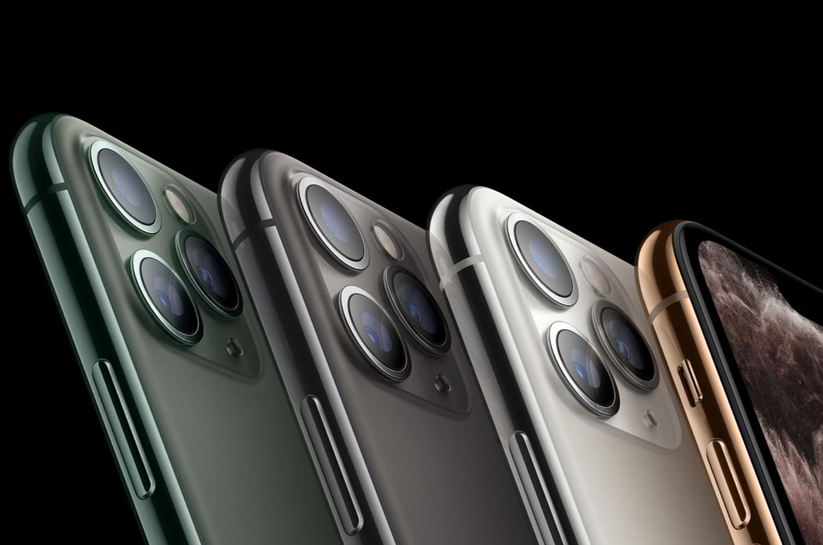 iPhone 12の販売は最短1ヶ月遅れ、10月中から販売開始の可能性