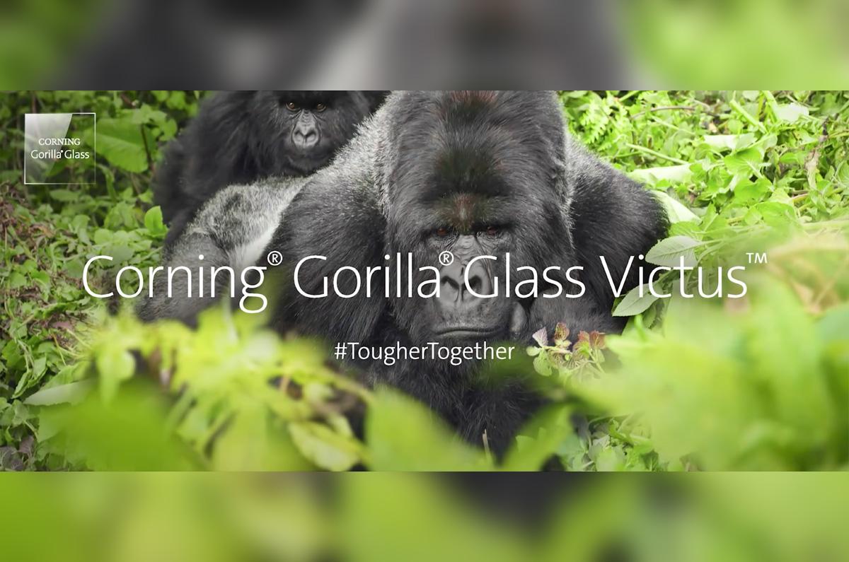 次期iPhoneに使用か Corningが2倍の強度を持つゴリラグラスを開発