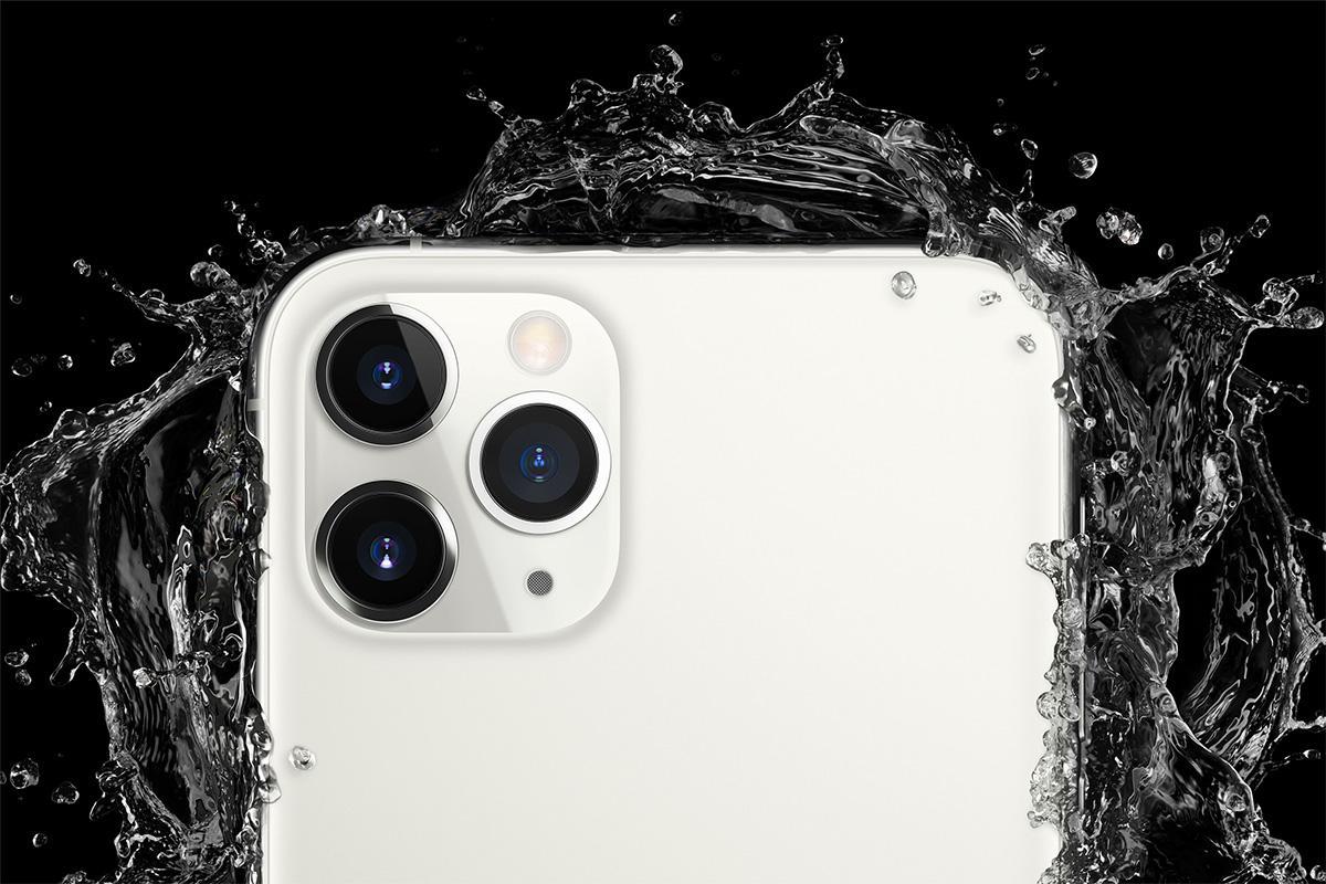 iPhone 12の製造、名指しされたサプライヤーが反論「iPhone 12のカメラに問題はない」