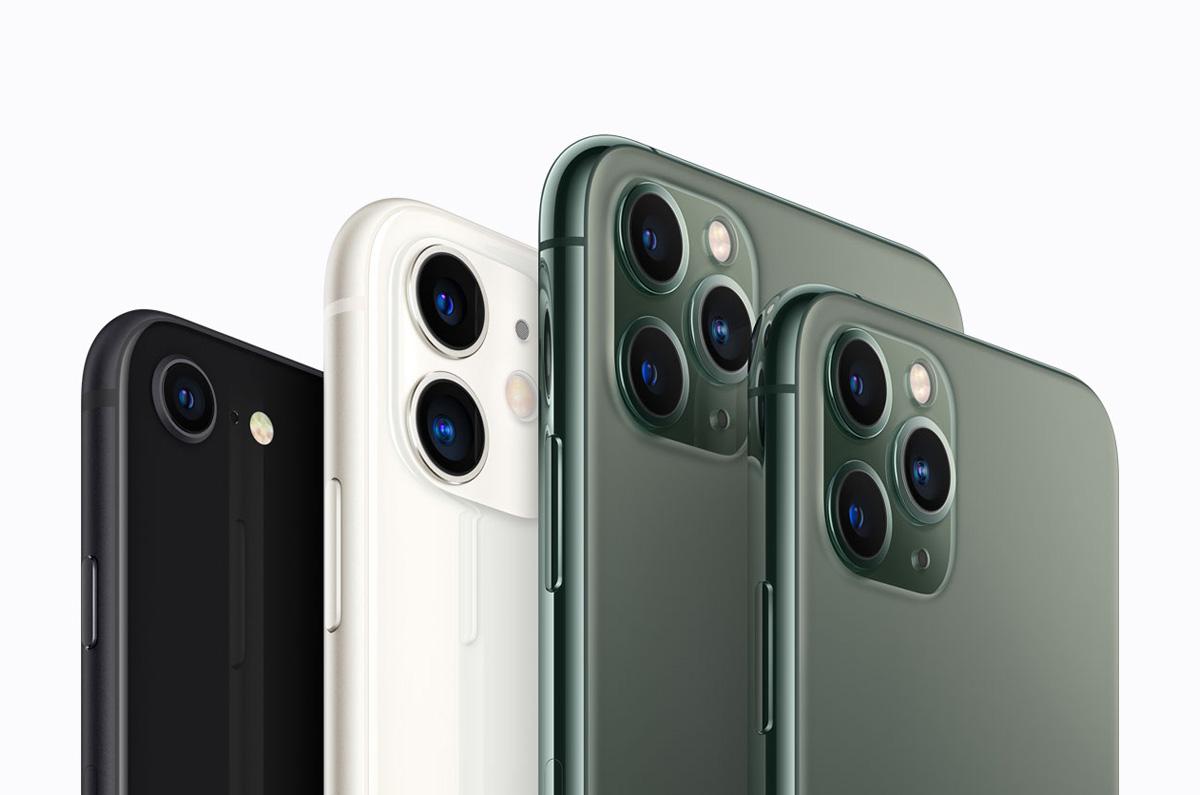 Apple、iPhone 12を10月19日の週に発売か