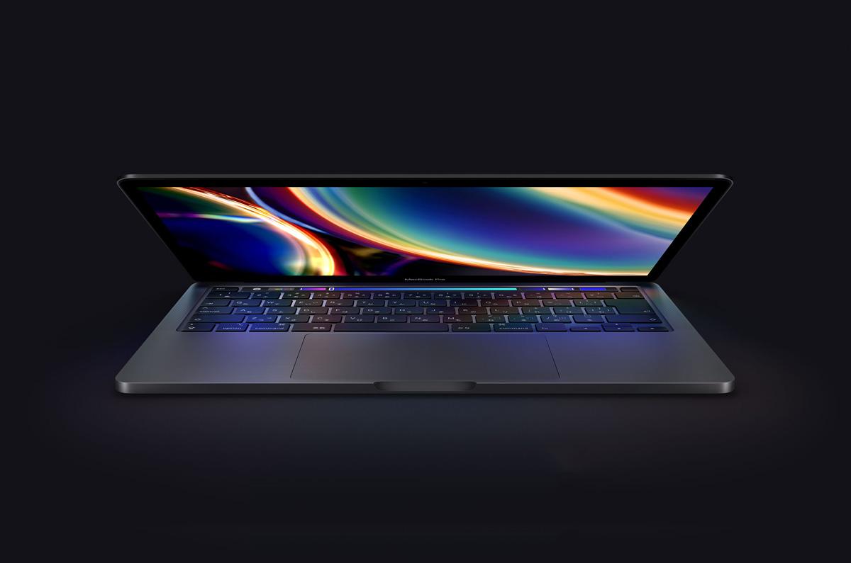 AppleのARMベースMacは爆速決定か A14X Bionicは、インテルCore i9-9880Hと「ほぼ同等」