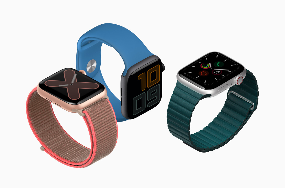 Apple Watch、安価なエントリーモデルを準備中か