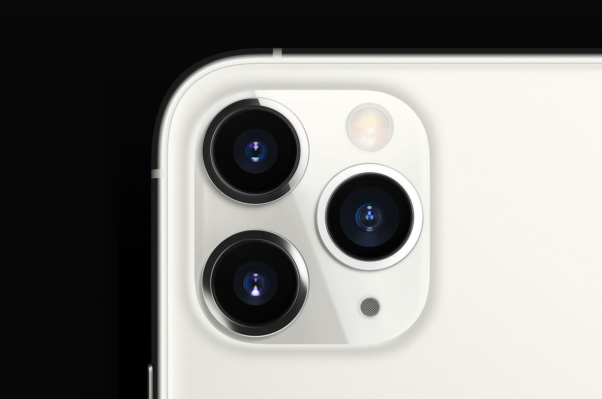 iPhone 12 Proのカメラ、大型センサー搭載で高精細の撮影が可能か