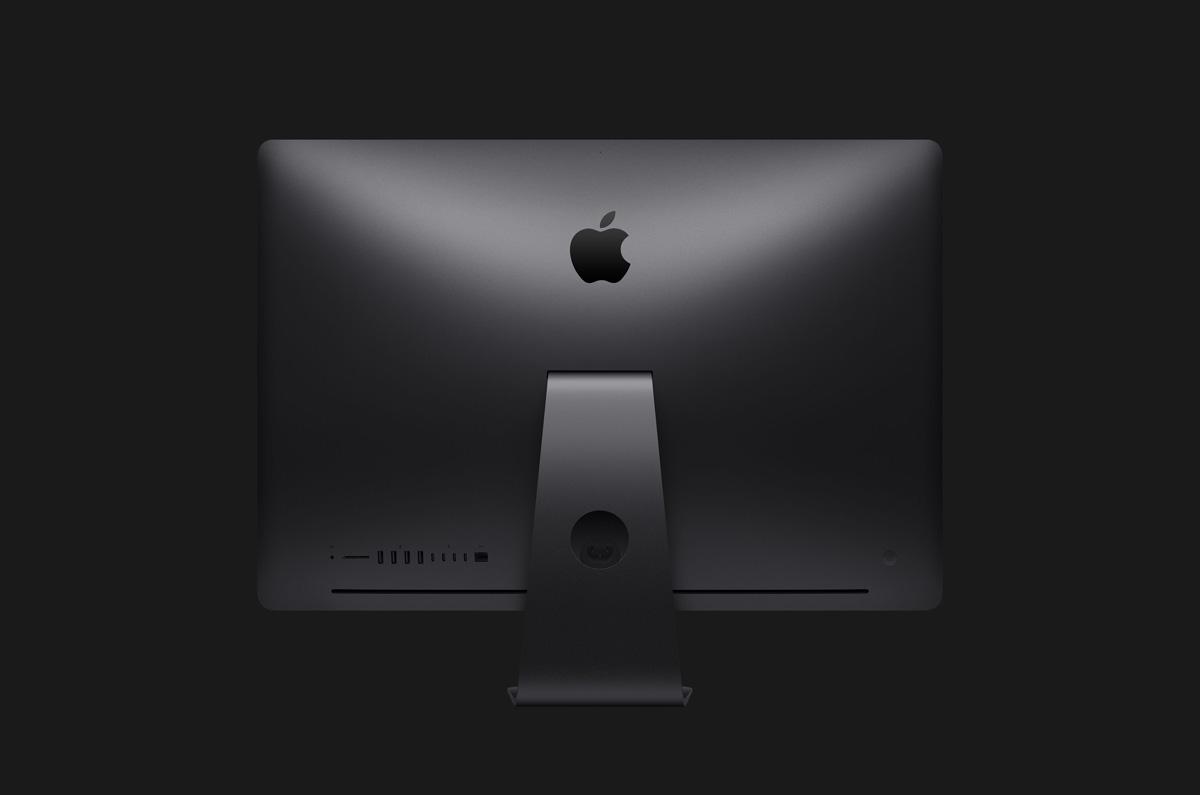 Apple、2021年「CPUもグラフィックも自家製」次世代 iMac発売か