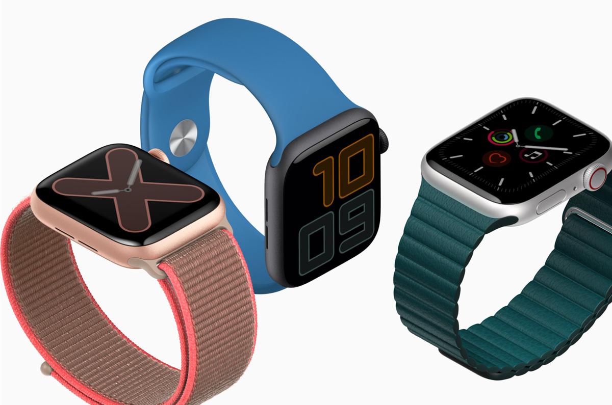 新しいApple Watch シリーズ6の発表に遅延、10月か