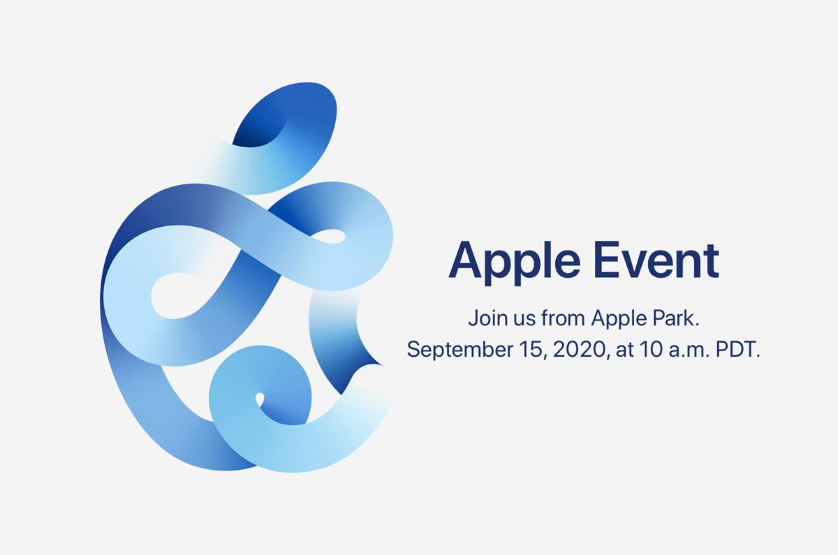 Apple、9月15日イベント決定 しかし「iPhone 12は発表しない」可能性