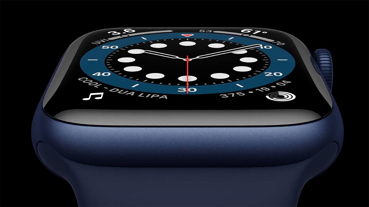 Apple、「Apple Watch 6」と「Apple Watch SE」を発表 / この2つはどう違うのか