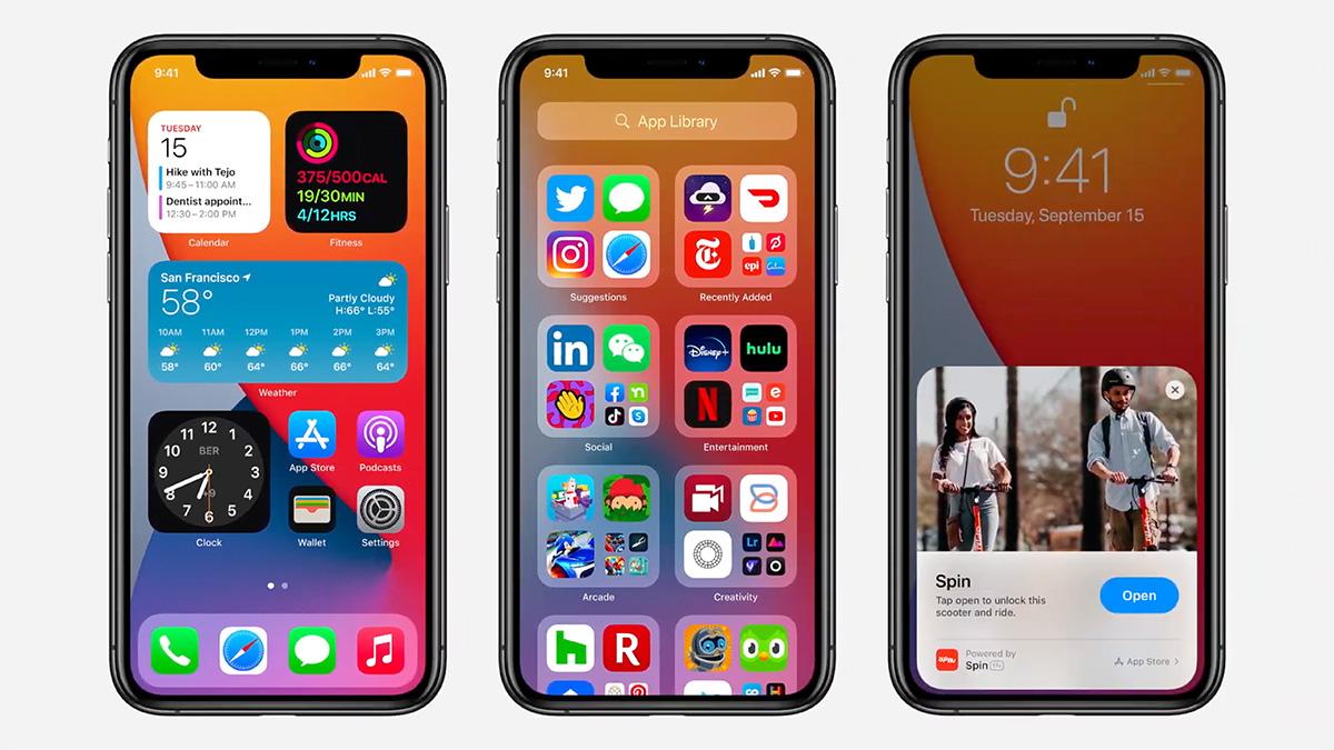 Apple、もうそろそろ「iOS 14を配信」 / iPhone 12、9月15日発表だった可能性