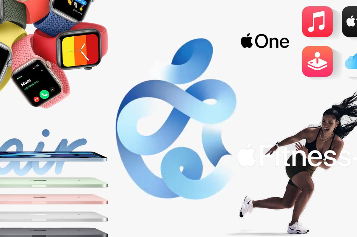 Apple、2020年9月15日イベントで発表したモノ (まとめ)