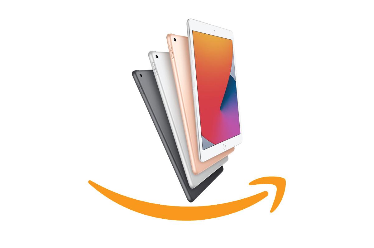 iPad 8、Amazonでも販売開始 / 新しいiPadを買った方が安く済む理由