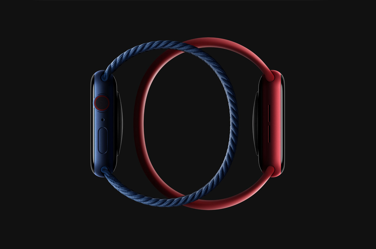 Apple Watch 6ソロループ、合わずに交換「一端すべて返品が必須」絶対に正しく計って購入を