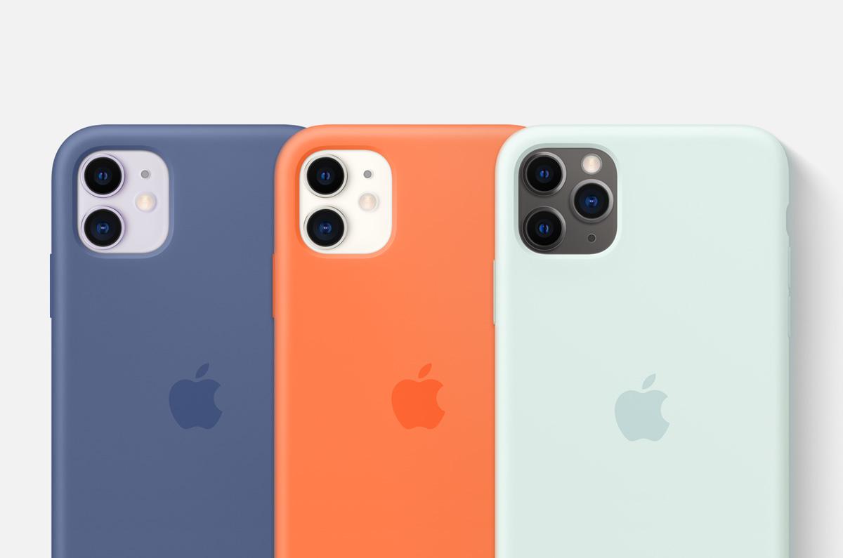 iPhone 12、パッケージから正式名称判明か 純正シリコンケースから「本来の発売月」も判明