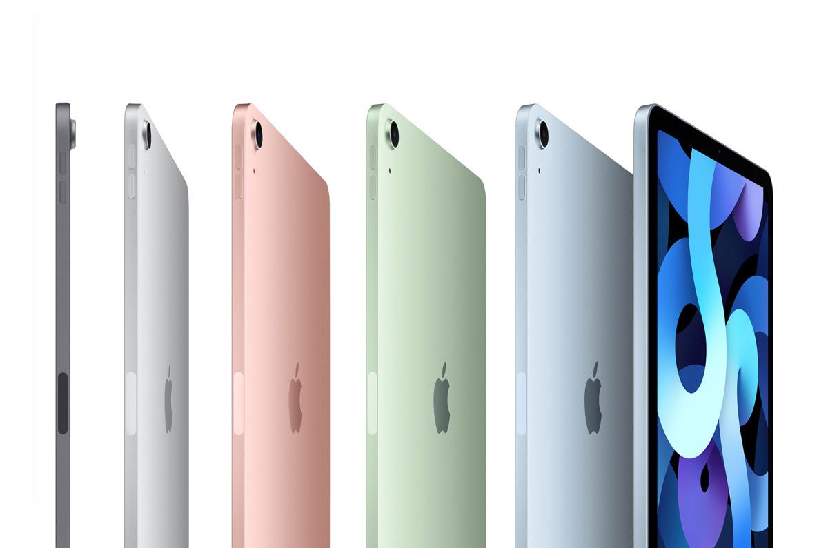 発売目前 iPad Air 4のテスト結果 / A14のベンチマーク公開「公言どおり速い」