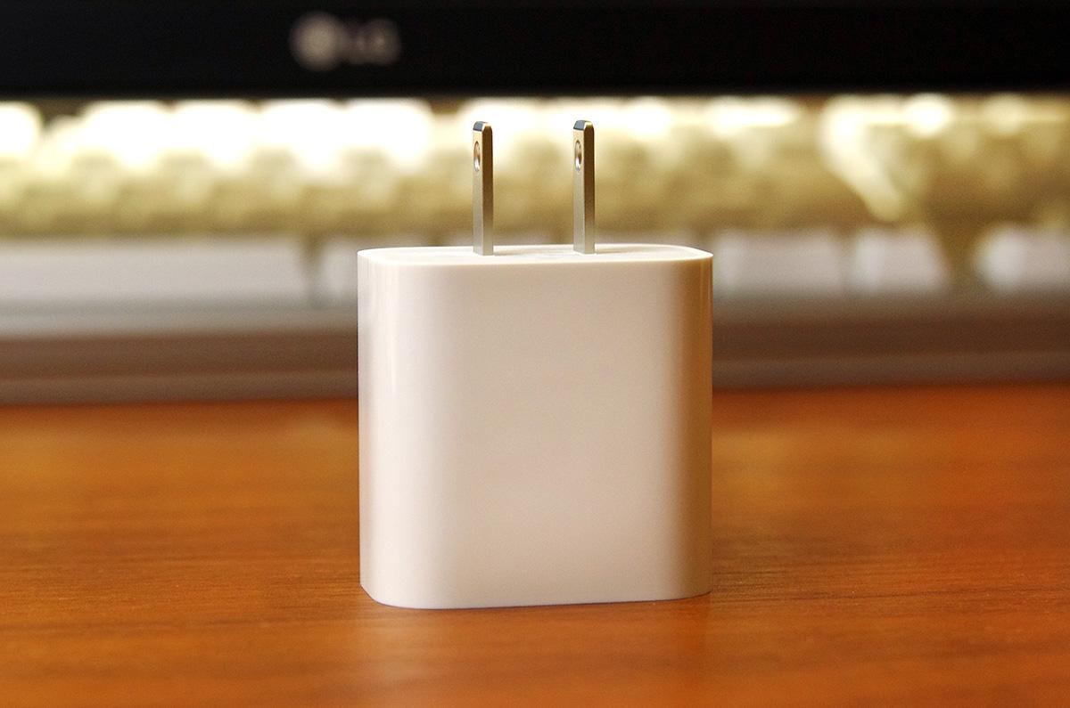 MagSafe充電器、20Wアダプタ以外「性能を発揮せず」 / 96Wアダプタで13W