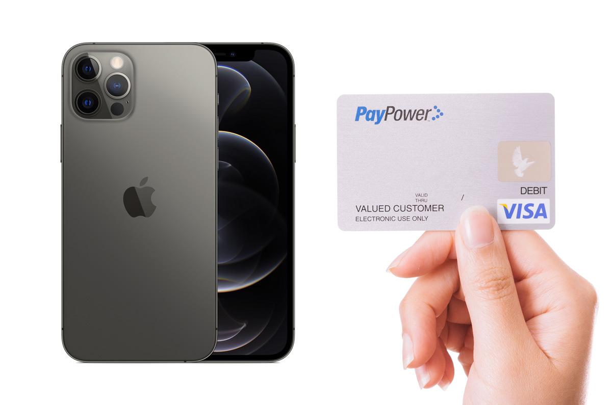 iPhone 12シリーズ、カード近づけると「使用不能になる」可能性 / クレカや銀行カードは気をつけて