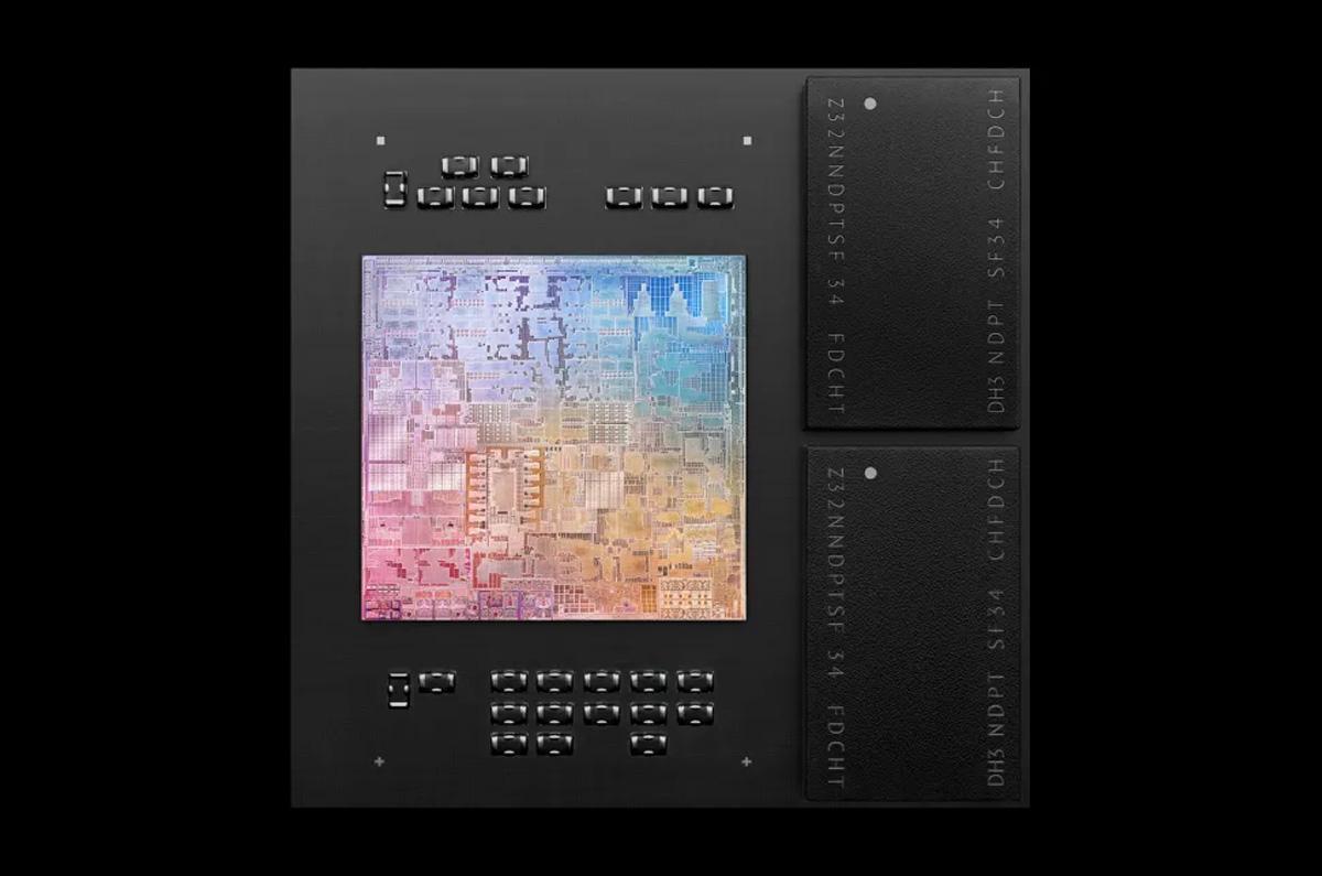 M1チップMacのグラフィック、パワフルなGPUと同等 / フォトショやイラレ、ゲームには使えるのか