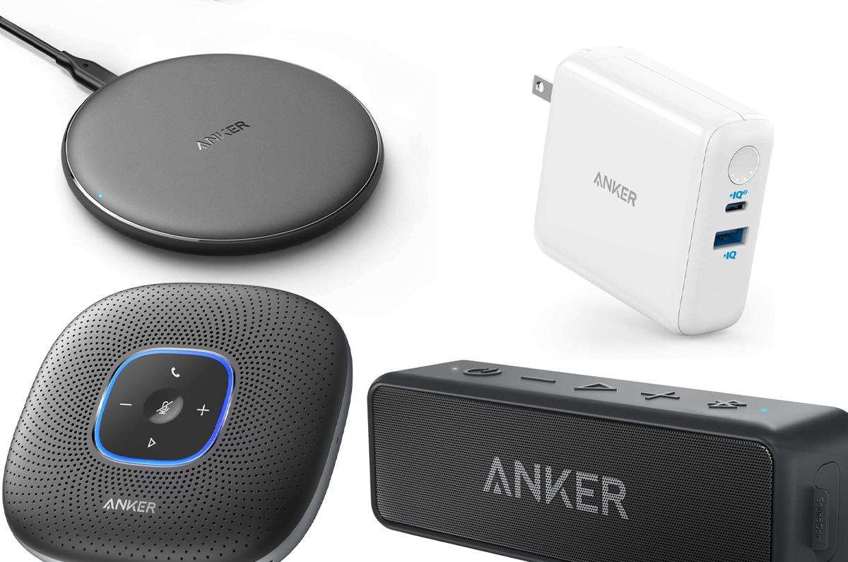 Amazon、AnkerのiPhone関連、Mac関連、ZOOM会議必須アイテムなど「119製品をセール中」 / ビッグセール第2弾で更に値下げ