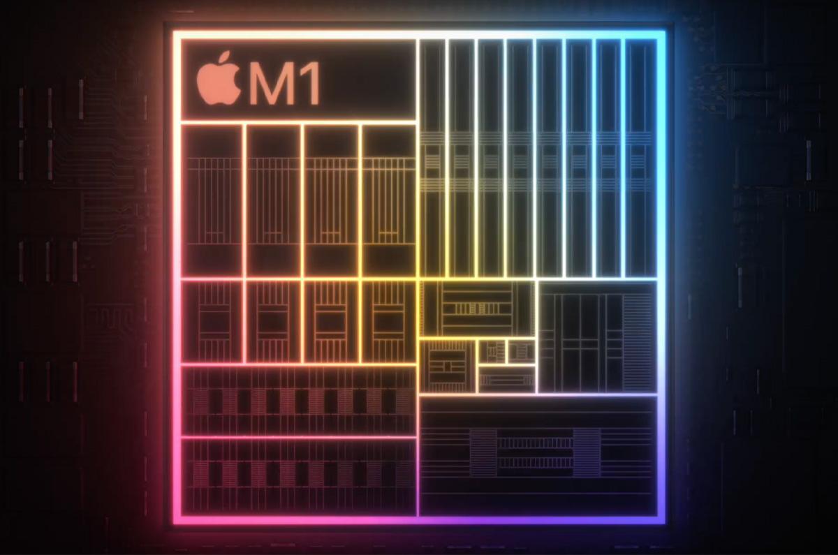 Apple、新型M1 Mac miniで、日本のデスクトップPC市場1位を獲得