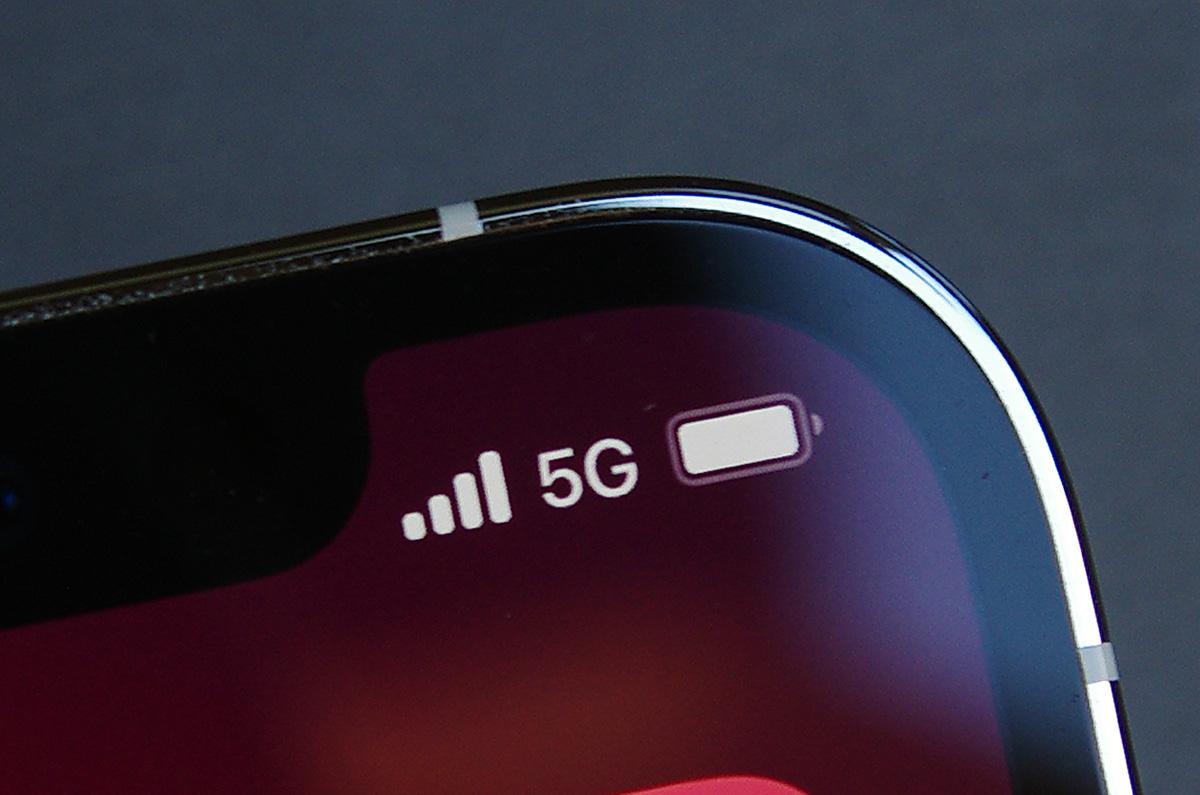 iPhone 12シリーズ、電波がなくなる不具合 / 電波を復活させる方法