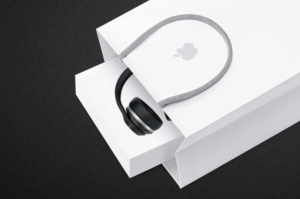 Apple、いよいよAirPods Studio 発表か / 価格は349ドルから