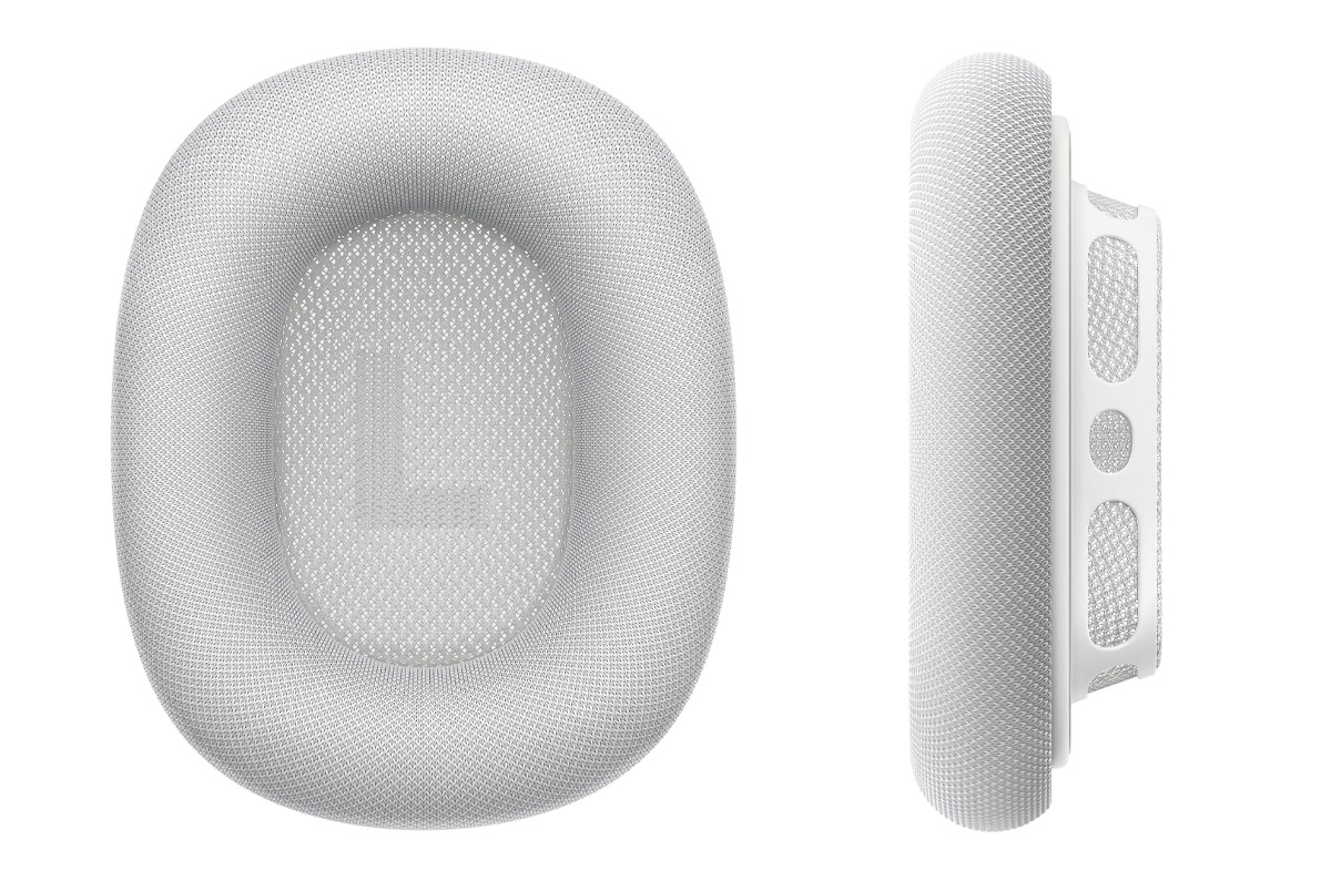 AirPods Maxのイヤークッション、交換用は6,800円 (税別)