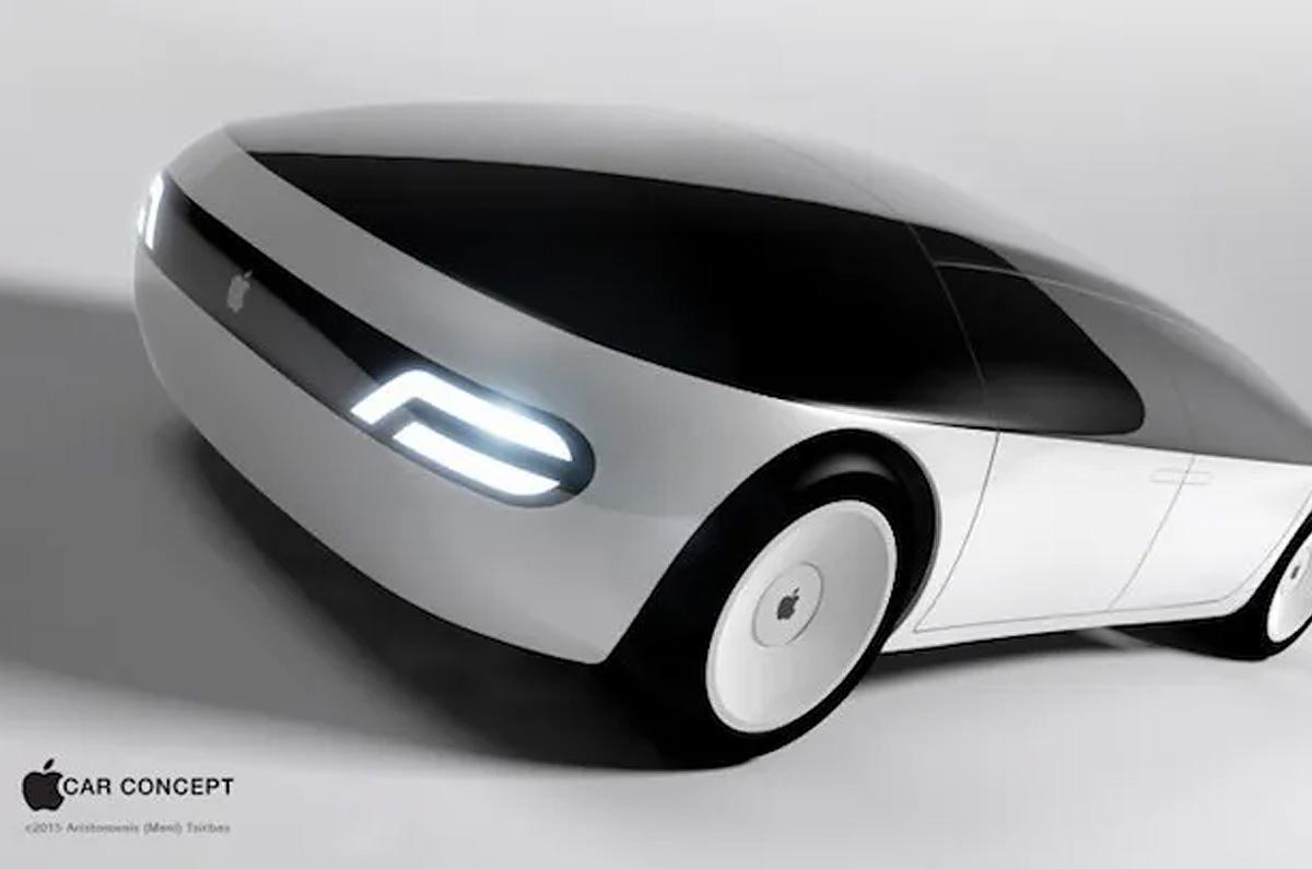 新しい車社会の幕開けか  AppleとAmazon 電気自動車を2021年に発表の兆し 運送業界にも打撃か