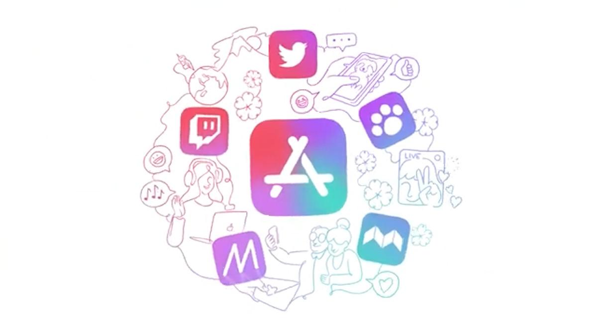 日本のApple、2021年に向けてコミュニケーションと新たな可能性「今年こそ」を公開 / 曲はThe Moment