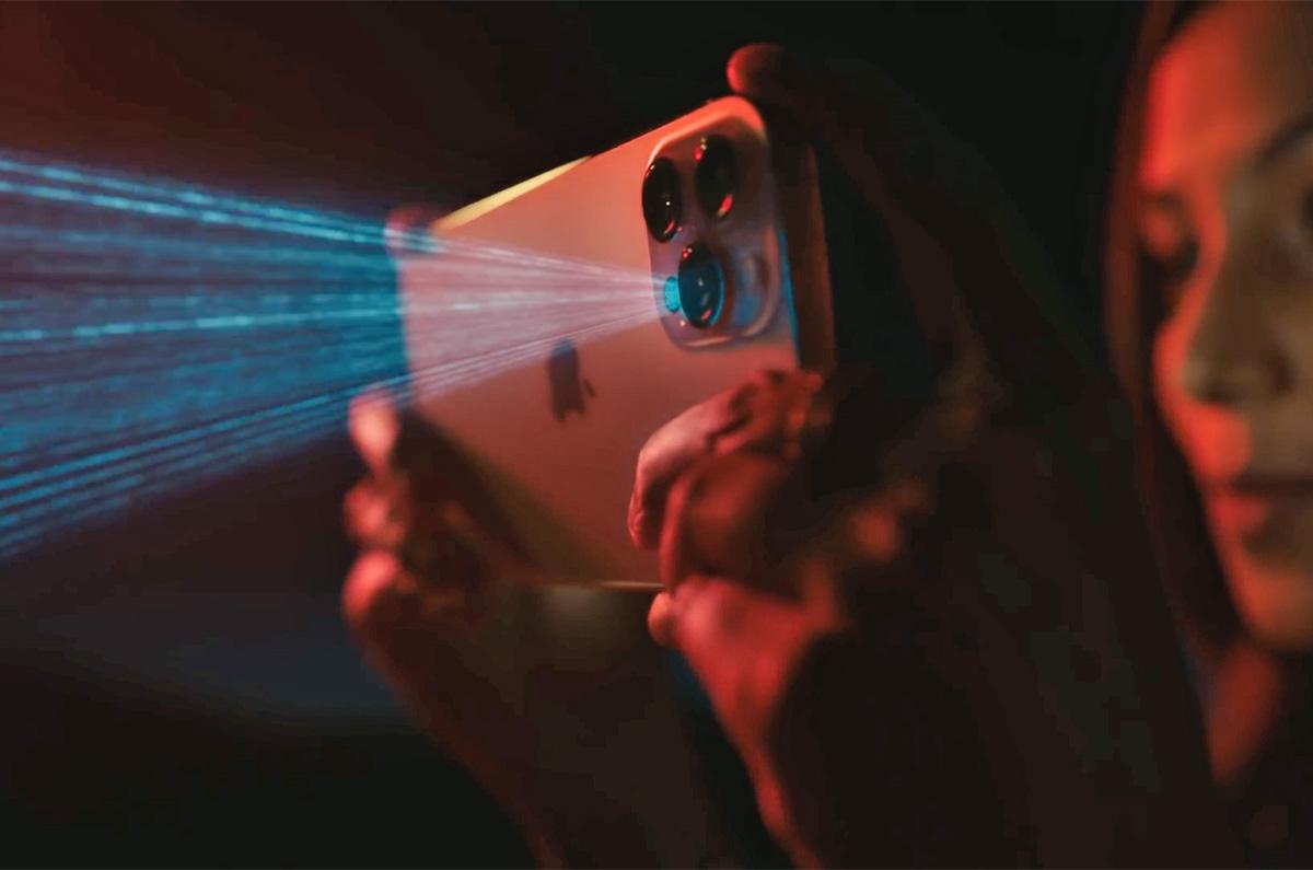 2021年モデルiPhone 13、シリーズすべてにLiDARスキャナー搭載か