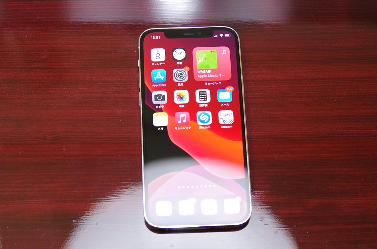 iPhone 13シリーズ、背面カメラのフラット化とノッチサイズ変更か