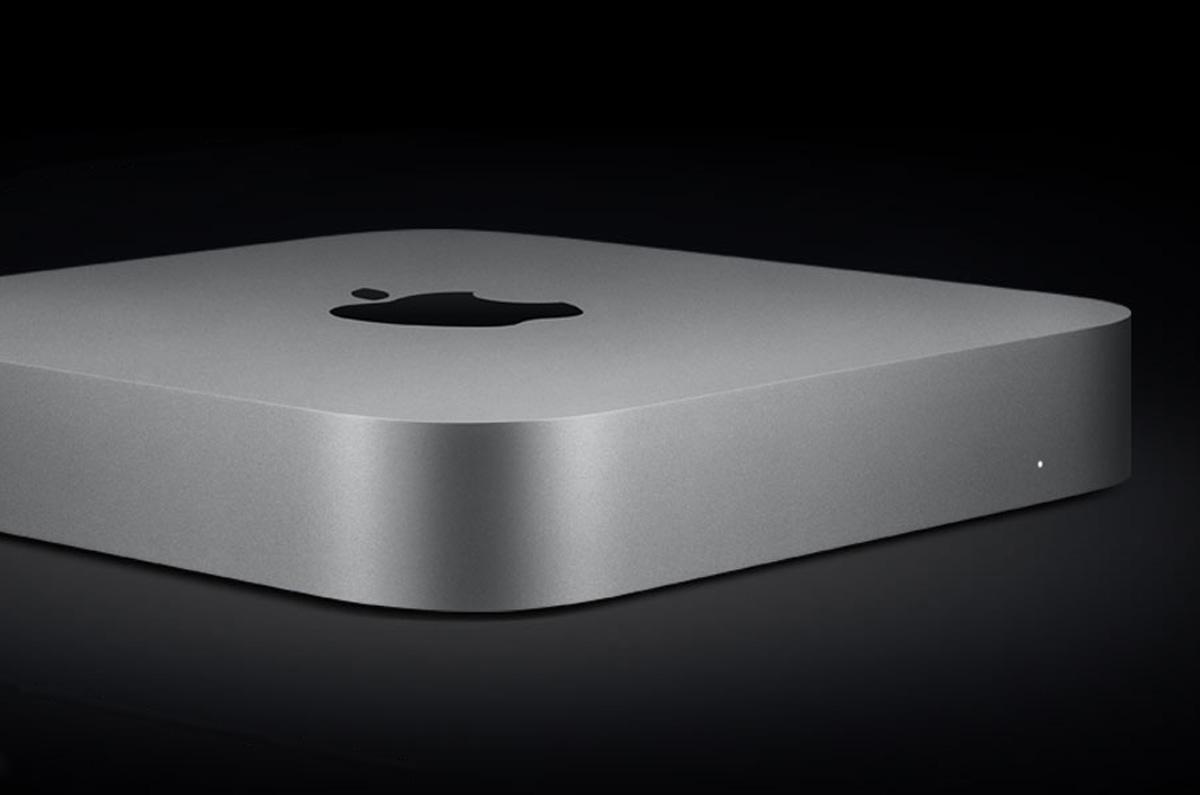 M1チップのMac mini、消費電力「前モデルの3分の1」 / 次期Macは小型化が進む可能性