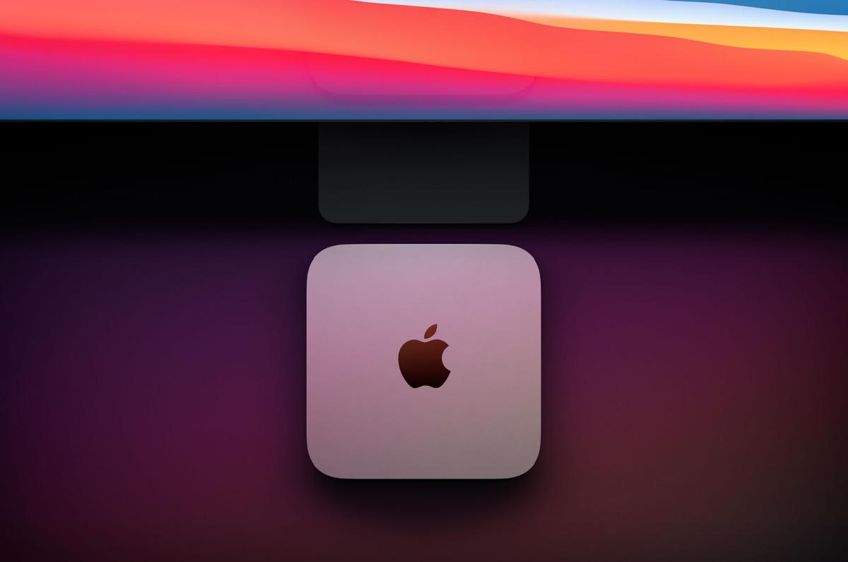 Appleシリコン搭載Mac、外部ディスプレイのコントロールができない / その理由と原理