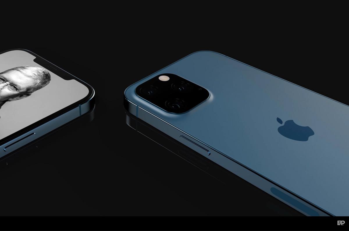 iPhone 13、常時表示ディスプレイとProMotionの搭載か