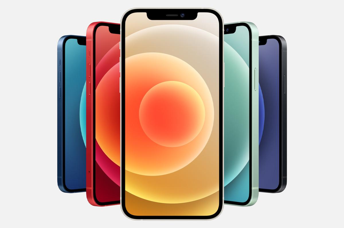 iPhone 12と12 mini、故障時の「本体交換が部品交換に」新しいサービスを開始