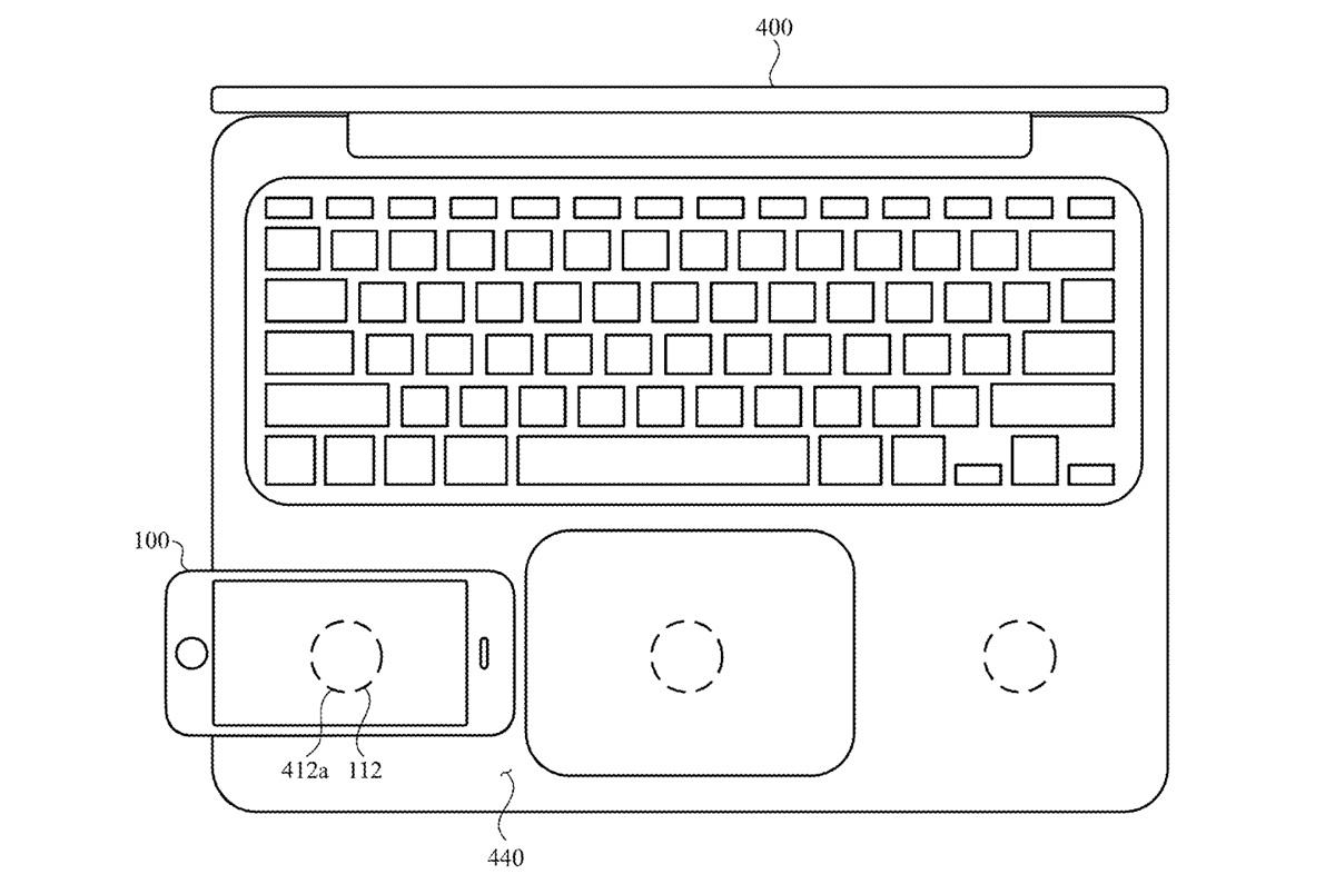 Apple、近い将来 MacノートやiPadからiPhoneを充電 / iPhoneからAirPodsは可能性が低い