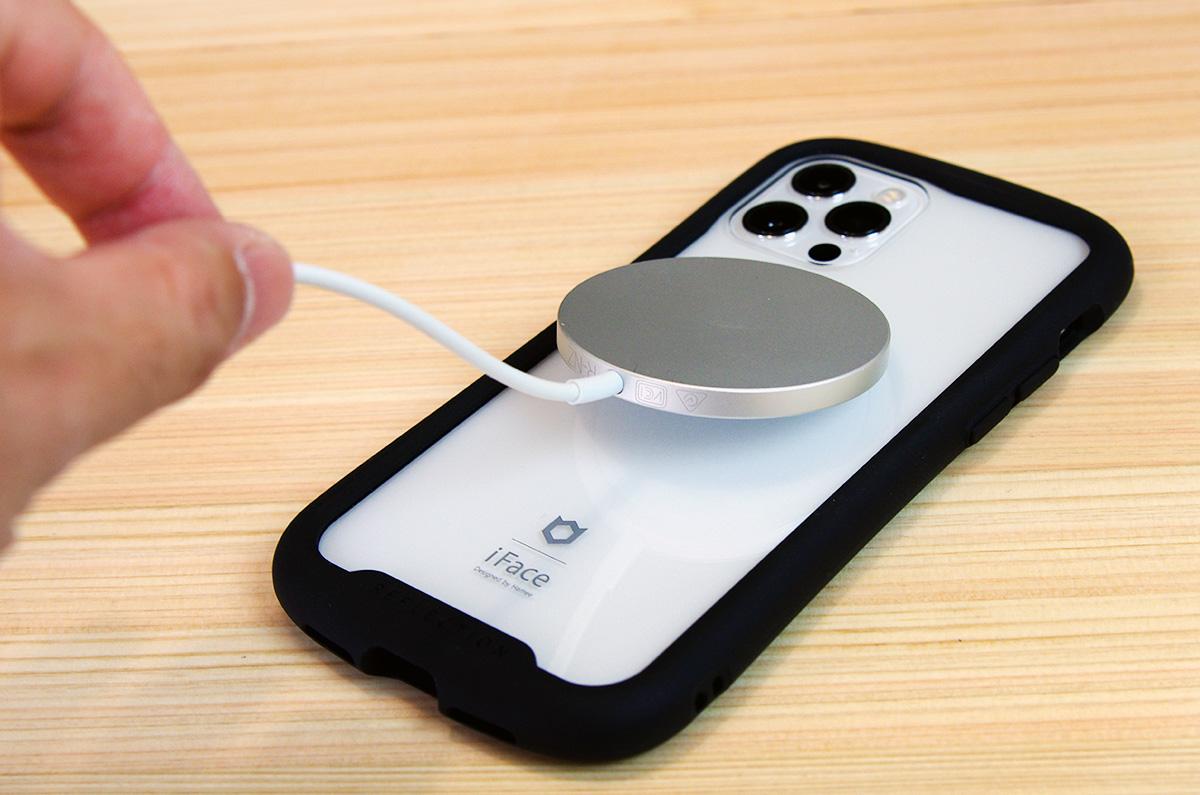 【検証】ワイヤレス充電対応のiPhoneケース「MagSafe充電は可能なのか」