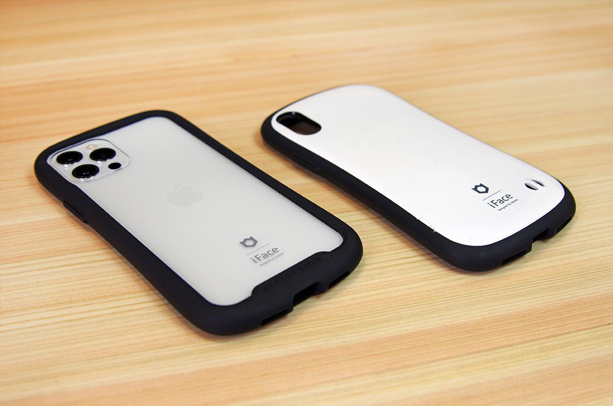 【レビュー】iFace 背面ガラス iPhone 12, 12 Pro用ケース / 買って後悔した部分・良かった部分
